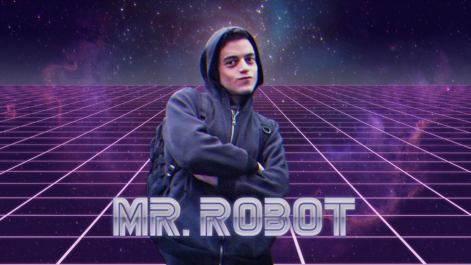 Hackerman rhapsody